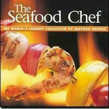 Seafood Chef: World's Largest Collection Of Seafood Recipes PC CD Expert Tips