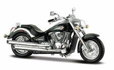 MAISTO 1:18 Kawasaki Vulcan 2000 MOTORCYCLE BIKE DIECAST MODEL TOY NEW IN BOX