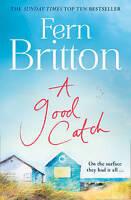 A Good Catch, Britton, Fern, Very Good Book
