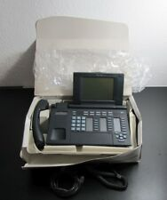 Avaya Tenovis T3.21 Comfort Systemtelefon S0 4999037896 grey