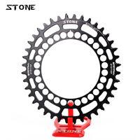 Stone Road CX Oval Chainring BCD 110mm For SHIMANO SRAM FSA Rotor Chainwheel 12s
