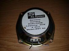 SH PA - System Model BST94 /40W Lautsprecher