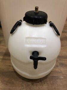 King Keg Home Brew Pressure Beer Barrel