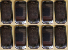 WORKS LOT 10X SAMSUNG IMPACT SGH-T456 GSM CELLULAR CELL PHONE BELL+VIRGIN MOBILE