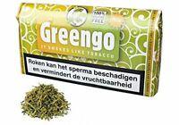 Greengo Products - Smoking Mix
