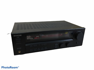 Kenwood VR-616 Home Theater Audio Video Surround Receiver Digital Stereo *TESTED