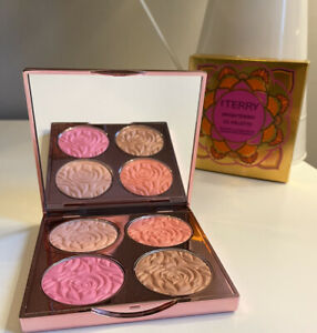 By Terry Brightening CC Palette in 2 Beach Bomb *see Description*