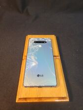 New listing Lg Stylo 6 - 64Gb - Holographic White