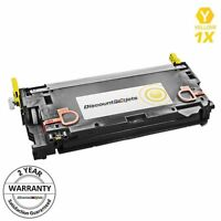 Yellow Laser Toner Cartridge for HP 643A Q5952A Color LaserJet 4700 4700dn 643
