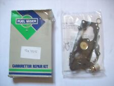VOLKSWAGEN TYPE 3 1500 1600 CARBURETTOR REPAIR KIT SX705