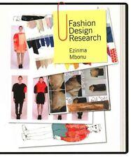 Fashion Design Research, Ezinma Mbonu, New Book