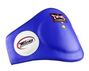 TWINS SPECIAL BELLY PROTECTOR BEPL-2 MUAY THAI MMA KICK BOXING EXPRESS SHIPPING