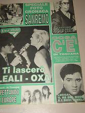 TVTASCABILE=1989/9=FAUSTO LEALI=ANNA OXA=FRANCO CALIFANO=THE EUROPE=