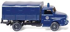 Ford Modellautos, - LKWs & -Busse aus Kunststoff von WIKING