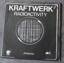 Disques vinyles singles pour Electro kraftwerk