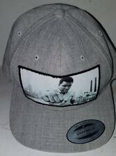 """Muhammad Ali """"Heisman Legends"""" Cap New"""