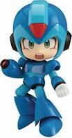 Nendoroid 1018 Mega Man X Figure NEW from Japan