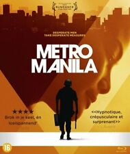 * METRO MANILLA - DVD NEUF SOUS CELLO - EXCELLENT ***