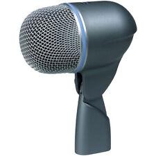 Shure Beta 52A Dynamic Microphone