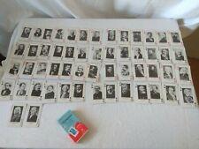 Composer Playing Cards - Standard Card Deck featuring photographs 54 karten