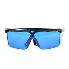 Protective Goggles Laser Safety Glasses for Violet/Blue 200-450/450-650nm LDU
