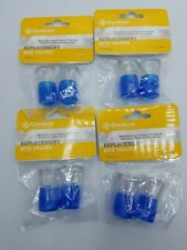 8x (4 packs) Outdoor Products Cyclone Bladder Replacement Bite Valve