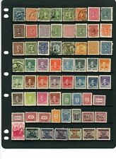 Republic of China Junks, Martyrs, Overprints, Mixed Mint and Used - Bargain!
