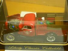 CANADIAN TIRE 1/24 Sc Diecast Truck 1938 STUDEBAKER Pickup 2004 Series 3 # 3  *