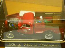 CANADIAN TIRE 1/24 Sc Diecast Truck 1938 STUDEBAKER Pickup 2004 Series 3 # 3  *