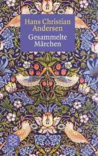 Gesammelte Märchen von Andersen, Hans Christian