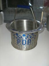 Pommery French France POP Champagne Bucket Cooler Ice Mini Piccolo