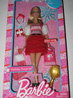 Barbie HOLIDAY SURPRISE 2013 Doll Target Exclusive Christmas Mattel NEW IN BOX