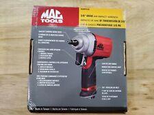 """New Mac Tools AWP038 3/8"""" Air Impact"""