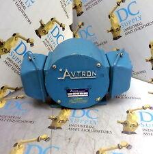 AVTRON M737A STYLE 1D PULSE TACHOMETER, NNB