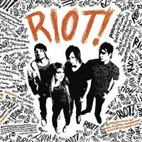Paramore - Riot! - FUELED BY RAMEN - 159612-2 - CD CD002030