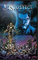 Injustice: Gods Among Us: Year Two Vol. 2