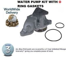 FOR KIA CARENS OPTIMA SPORTAGE 1.7DT CRDI 2010-->NEW WATER PUMP KIT 25100-2A300