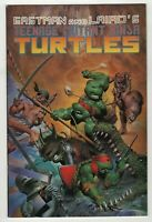 Teenage Mutant Ninja Turtles # 33 (Jun 1990, Mirage) VF