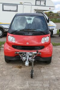 2006 SMART CAR FOR TWO WITH TOWING A FRAME MOTORHOME