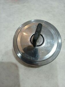 Classic Mini locking fuel cap