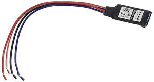 PAC VOLT-39 Adjustable voltage adapter