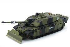 Easy Model 1/72 British Army Challenger II Kosovo 1999 #35011