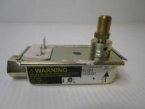 Gas Range Oven Safety Valve  Y-30128-35AF  NC-4125-5  1916B3002532JNAT  ASMN
