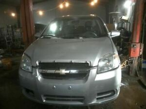 Trunk/Hatch/Tailgate Ntbk Without Spoiler Fits 07-11 AVEO 85102