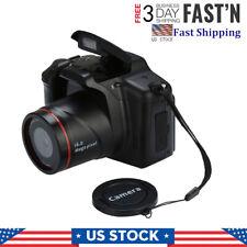 Handheld Digital Camera Video Camcorder HD 720P 16X Digital Zoom US New