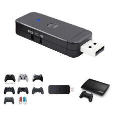 Mini Wireless Bluetooth Adapter For Nintendo Switch Joy Con Wi iU PS4 Xbox One