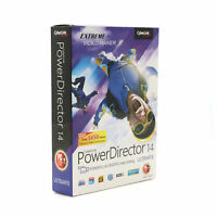 PC - CyberLink PowerDirector 14 Ultimate NEU & OVP