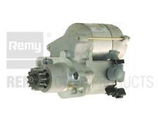 Starter Motor-Auto Trans Remy 99619
