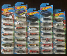 🔥Lot of 33 Hot Wheels New on Cards🔥