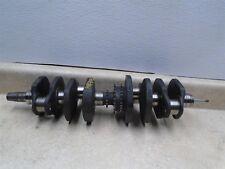 Honda 750 CB SUPERSPORT CB750F CB750-F Engine Crankshaft 1976 HB313